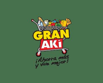 Gran AKI