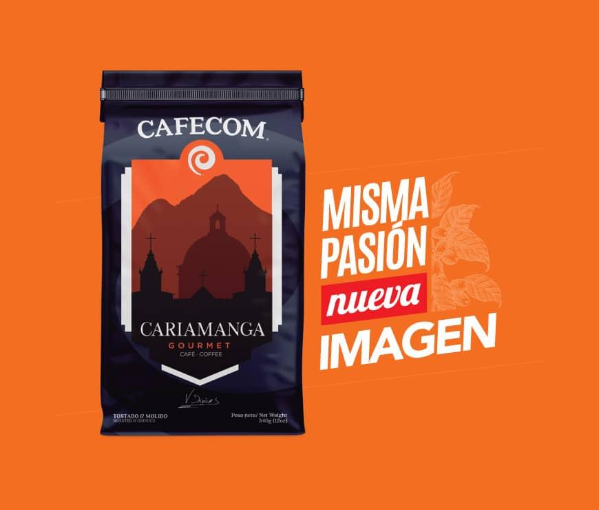 Cariamanga Gourmet